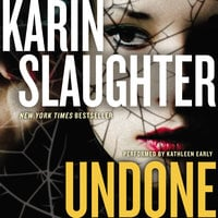 Undone - Karin Slaughter