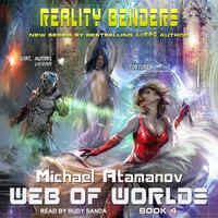 Web of Worlds - Michael Atamanov