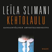 Kehtolaulu - Leïla Slimani