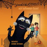 Sommarskuggan och halloween-buset - Tina Mackic