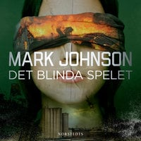 Det blinda spelet - Mark Johnson