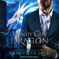 Windy City Dragon - Genevieve Jack