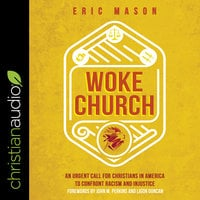Woke Church - Eric Mason