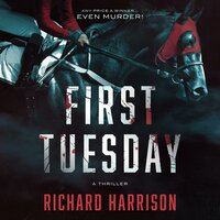 First Tuesday - Richard Harrison