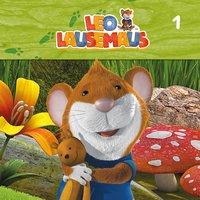 Leo Lausemaus - Folgen 1-9: Regeln sind blöd - Diverse Autoren