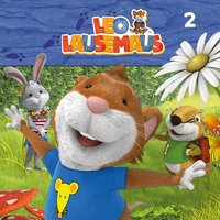 Leo Lausemaus - Folgen 10-18: Beste Freunde - Diverse Autoren