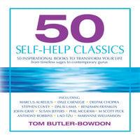 50 Self-Help Classics - Tom Butler-Bowdon