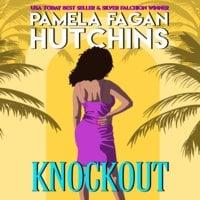 Knockout (Ava #3) - Pamela Fagan Hutchins
