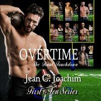 Overtime: The Final Touchdown - Jean C. Joachim