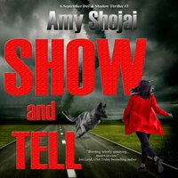 Show and Tell - Amy Shojai