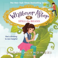 Spill the Beans - Sarah Mlynowski
