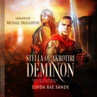 Stella of Akrotiri: Deminon - Linda Rae Sande