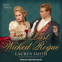 The Last Wicked Rogue - Lauren Smith
