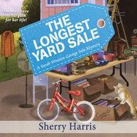 The Longest Yard Sale - Sherry Harris