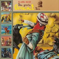Karl May - Orient Box (5 Alben) - Karl May, Kurt Vethake, Uwe Storjohann