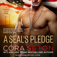A SEAL's Pledge - Cora Seton