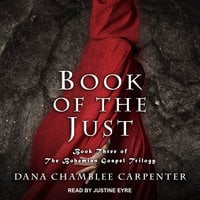 Book of the Just - Dana Chamblee Carpenter