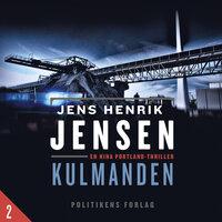 Kulmanden - Jens Henrik Jensen
