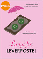 Langt fra Leverpostej - Birgitte Amalie Thorn,Charlotte Reeckmann