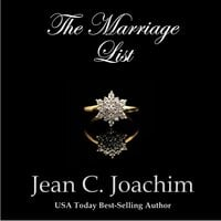 The Marriage List - Jean C. Joachim