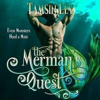 The Merman's Quest - Tamsin Ley