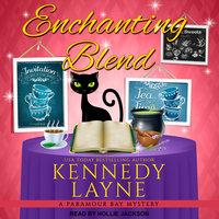 Enchanting Blend - Kennedy Layne