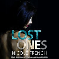 Lost Ones - Nicole French