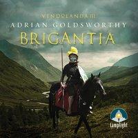 Brigantia - Adrian Goldsworthy