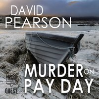 Murder on Pay Day - David Pearson