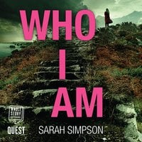 Who I Am - Sarah Simpson