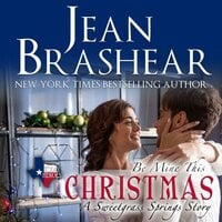 Be Mine This Christmas - Jean Brashear