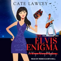 The Elvis Enigma - Cate Lawley