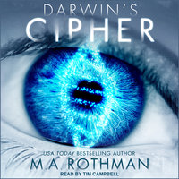 Darwin's Cipher - M.A. Rothman