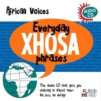 Everyday Xhosa Phrases - African Voices