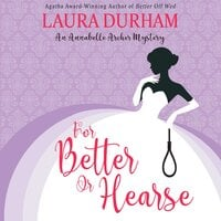 For Better or Hearse - Laura Durham