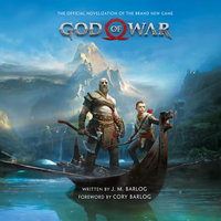God of War - J. M. Barlog