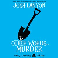 In Other Words...Murder - Josh Lanyon