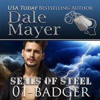 Badger - Dale Mayer