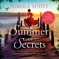 Summer of Secrets - Nikola Scott