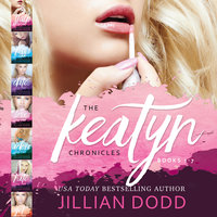 The Keatyn Chronicles: Books 1–7 - Jillian Dodd