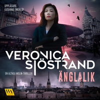 Änglalik - Veronica Sjöstrand