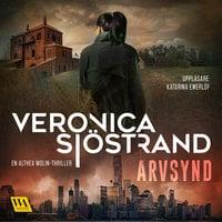 Arvsynd - Veronica Sjöstrand