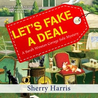 Let's Fake a Deal - Sherry Harris