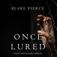 Once Lured - Blake Pierce