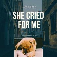 She Cried for Me - Brenda Mohammed