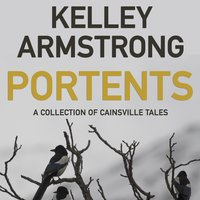 Portents - Kelley Armstrong