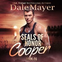 SEALs of Honor: Cooper - Dale Mayer