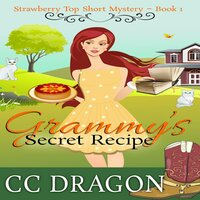 Grammy's Secret Recipe - C. C. Dragon