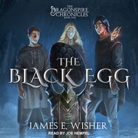 The Black Egg - James E. Wisher