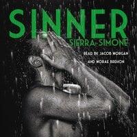 Sinner - Sierra Simone